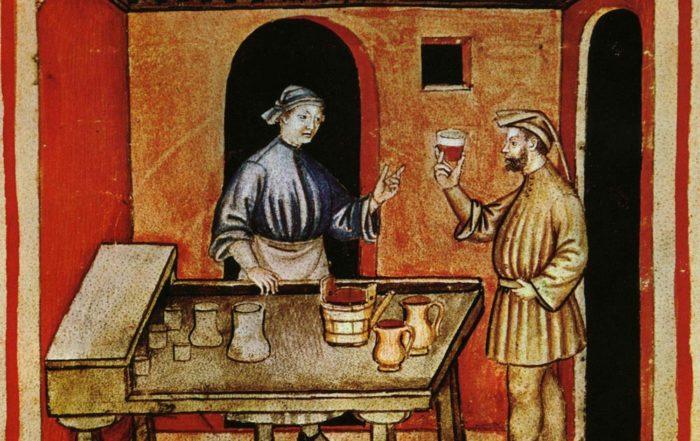 Cosa determina la qualità del vino