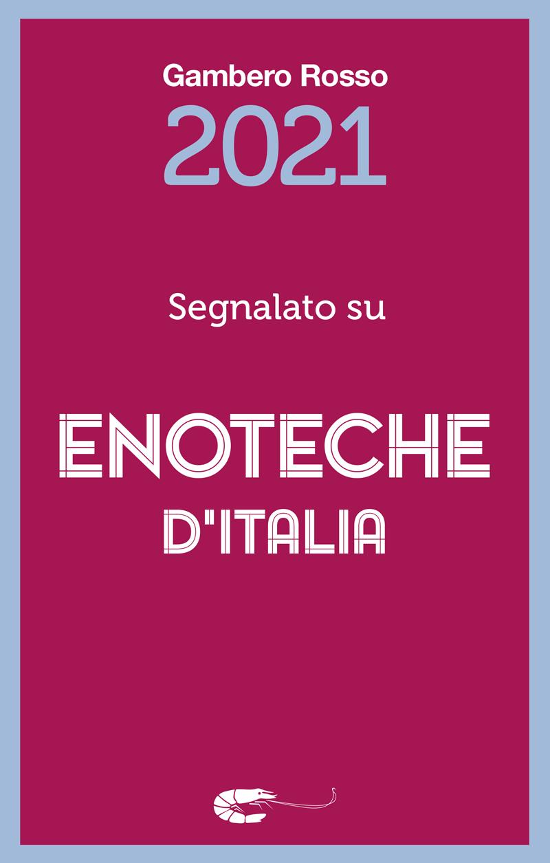 Gambero Rosso enoteche d'Italia - botrys 2021