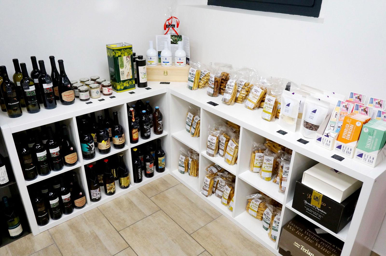 botrytis enoteca vini birre e specialità